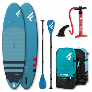 Fanatic fly air pack